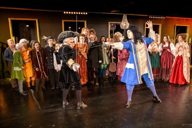 Kuva Turun Nuori Teatteri, Mikko Vihervaara